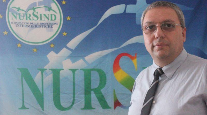 Intervista al Segretario Territoriale Claudio Cullurà