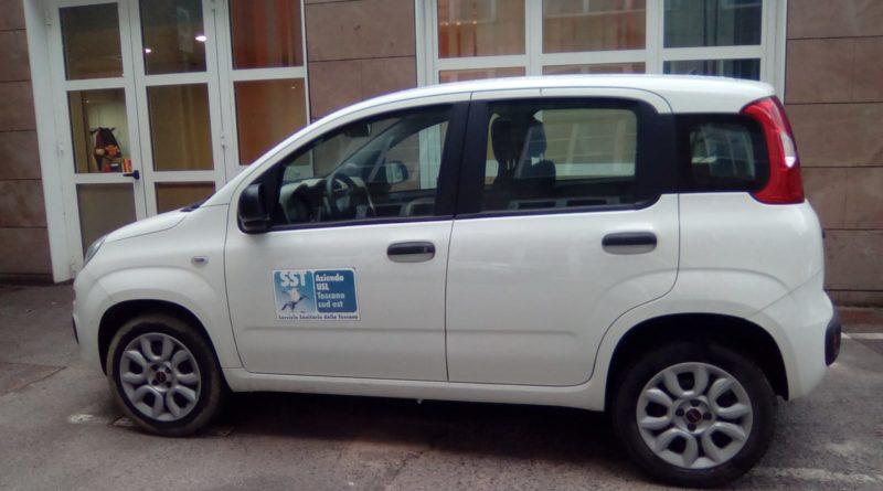 Indennità domiciliare riconosciuta agli operatori del SERD di Siena
