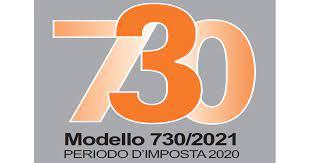 Dichiarazione 730\2021